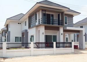 โครงการสมหวัง บ้านจัดสรรเชียงใหม่